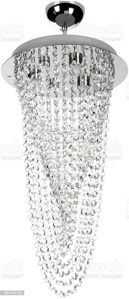 chandelier/Lamp stock photo