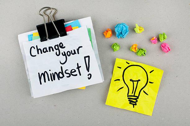 Image result for change mindset