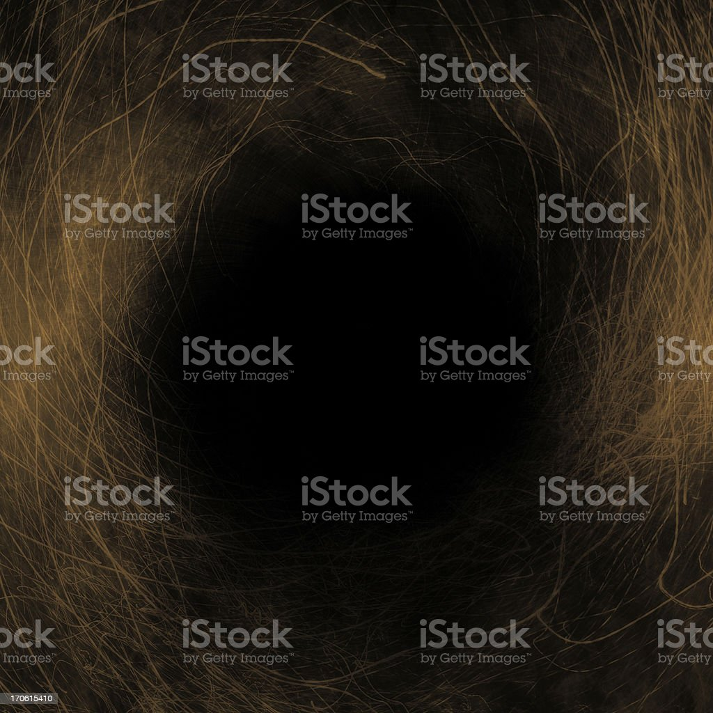 Chaos royalty-free stock photo