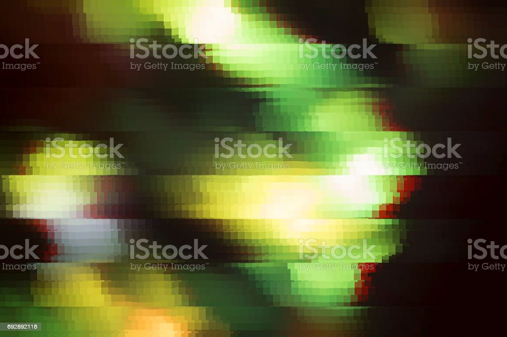 Chaotic Background Texture stock photo