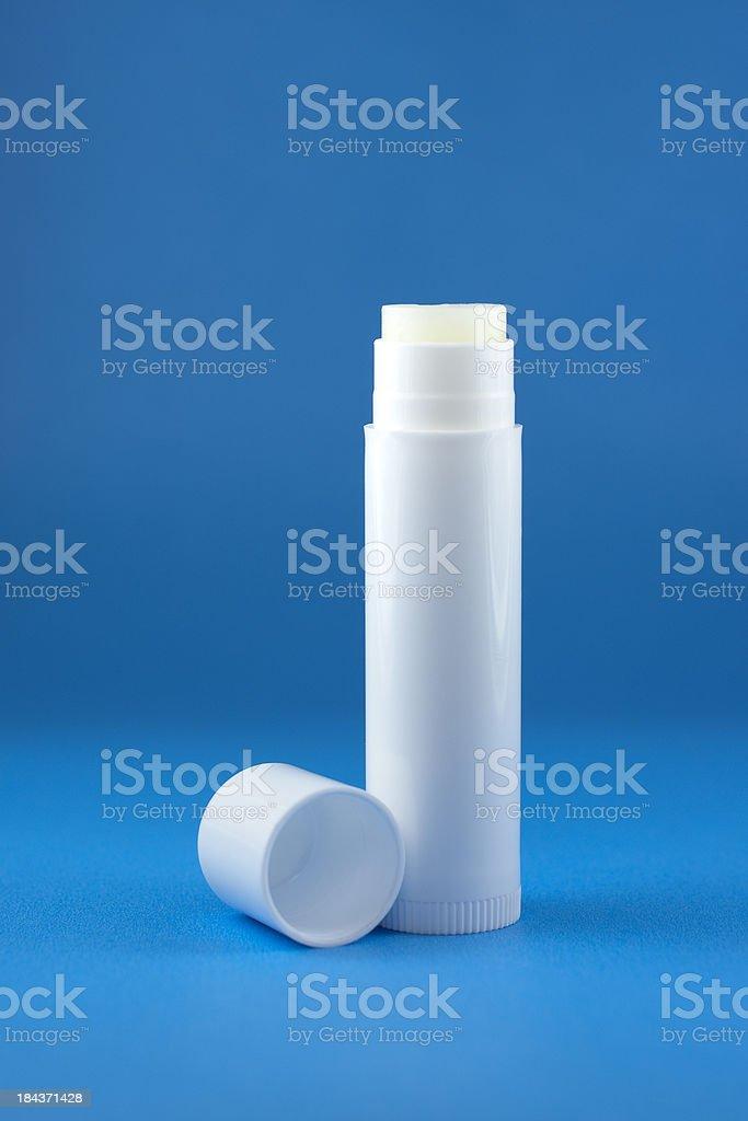 Chapstick stock photo