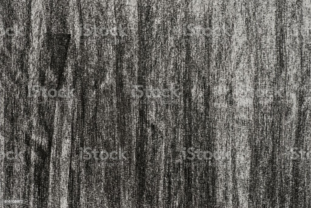 charcoal drawing on paper texture background stock photo