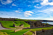 Charles Fort Kinsale County Cork Ireland