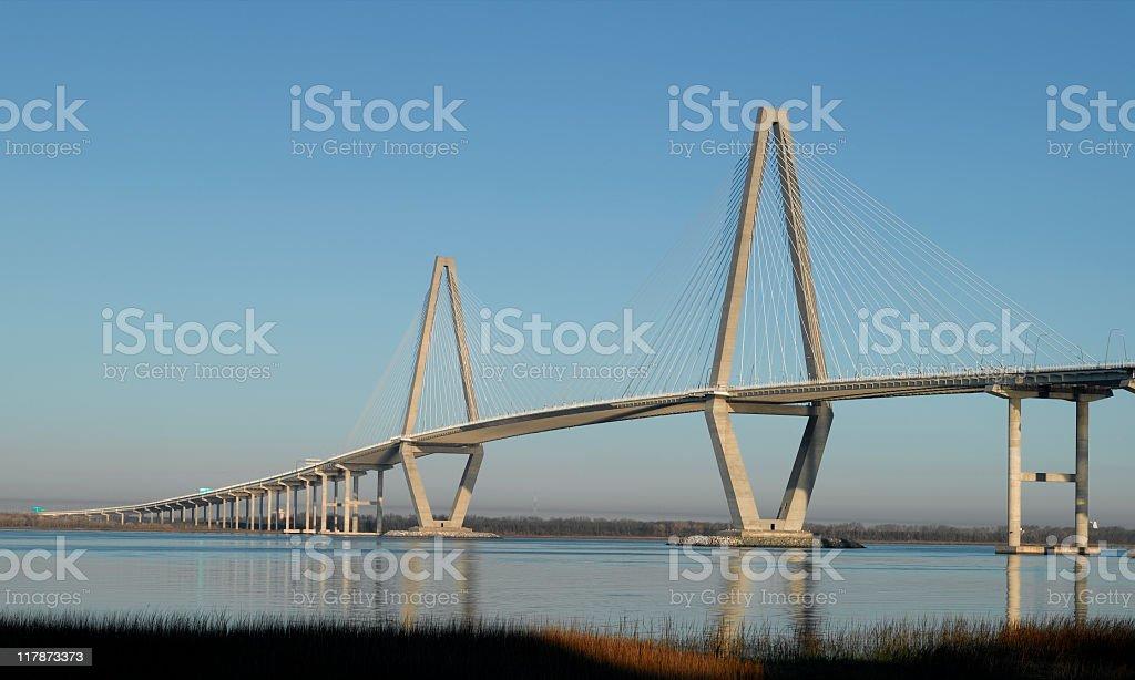 Charleston,  South Carolina royalty-free stock photo