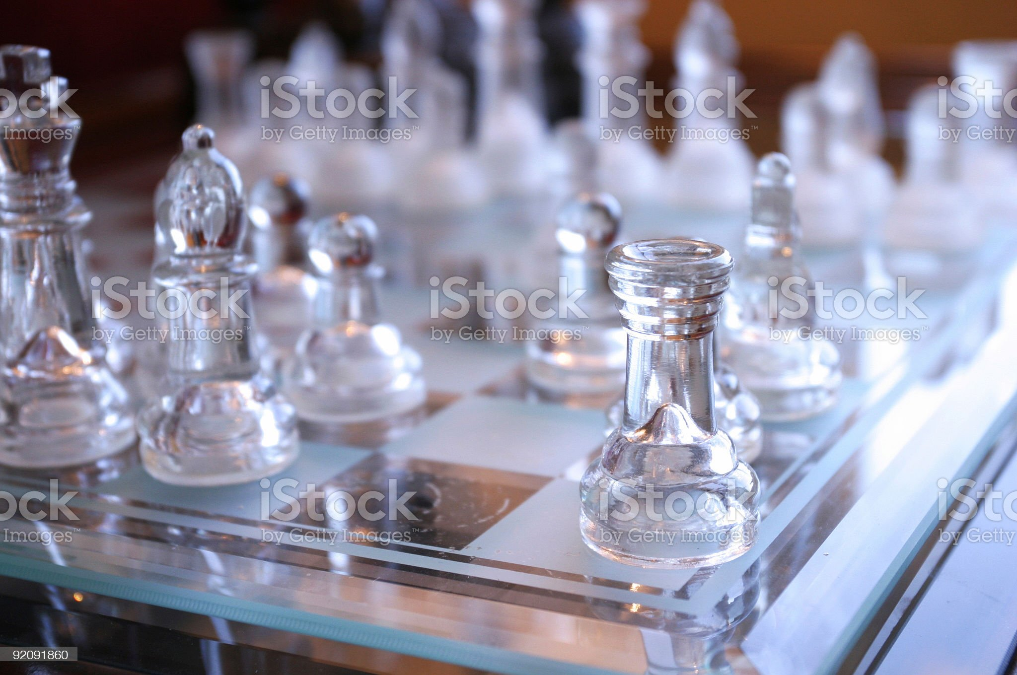 Chass royalty-free stock photo