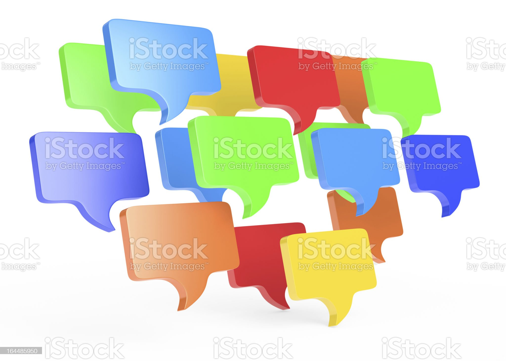 chat concept royalty-free stock photo