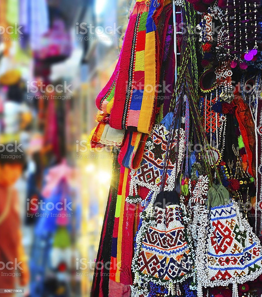 Chatuchak market stock photo