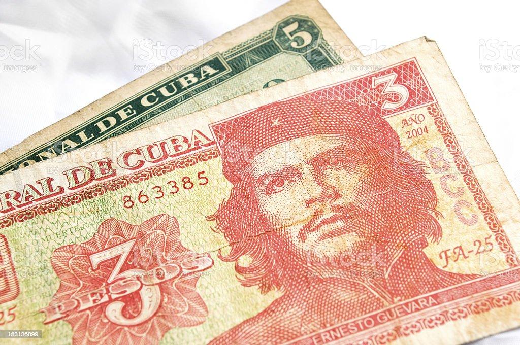 Che Guevara stock photo