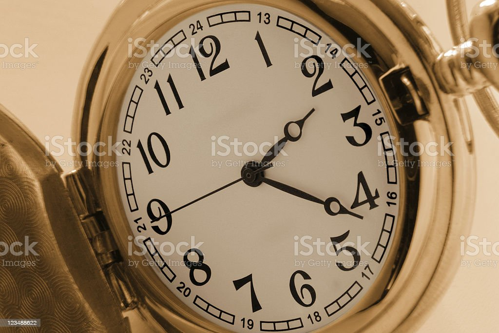check out the time stock photo