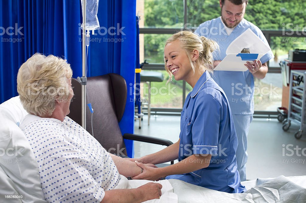 check up stock photo