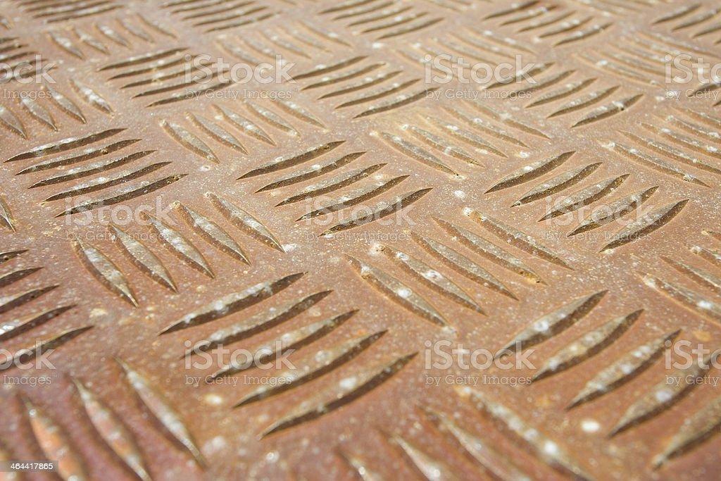 Checker pattern royalty-free stock photo