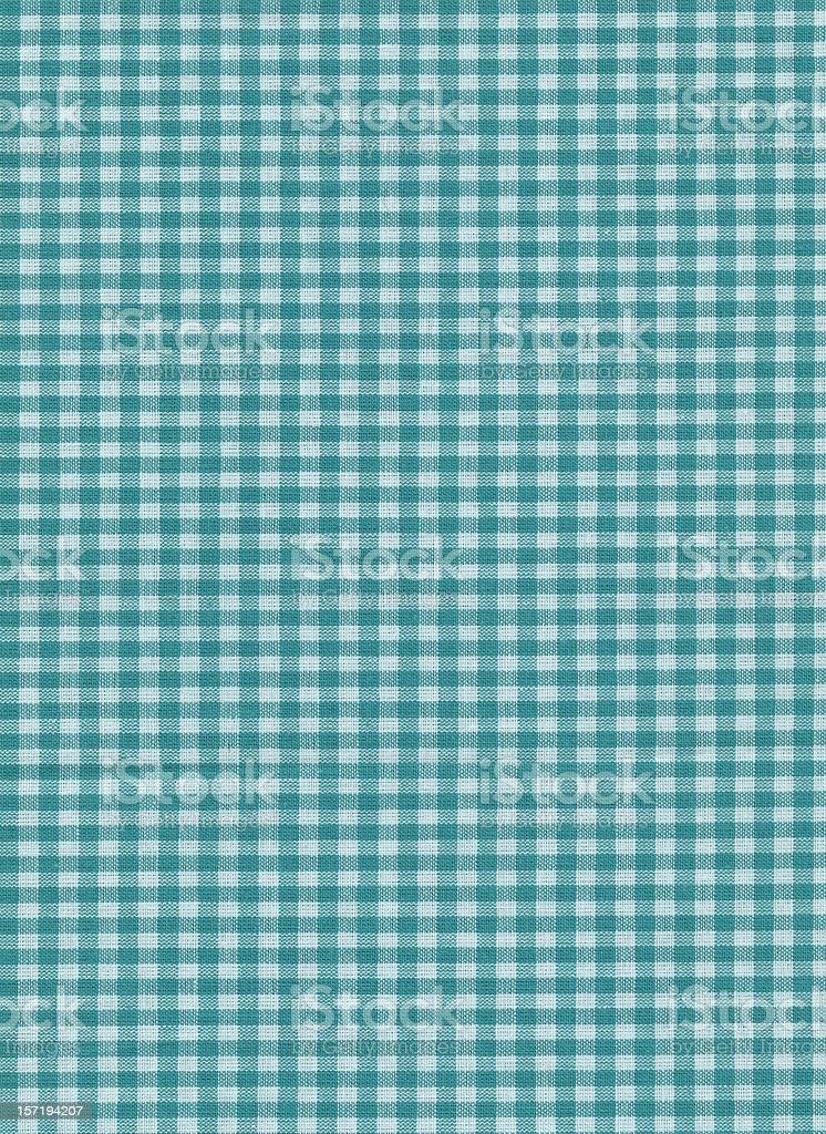 checkered fabric royalty-free stock photo