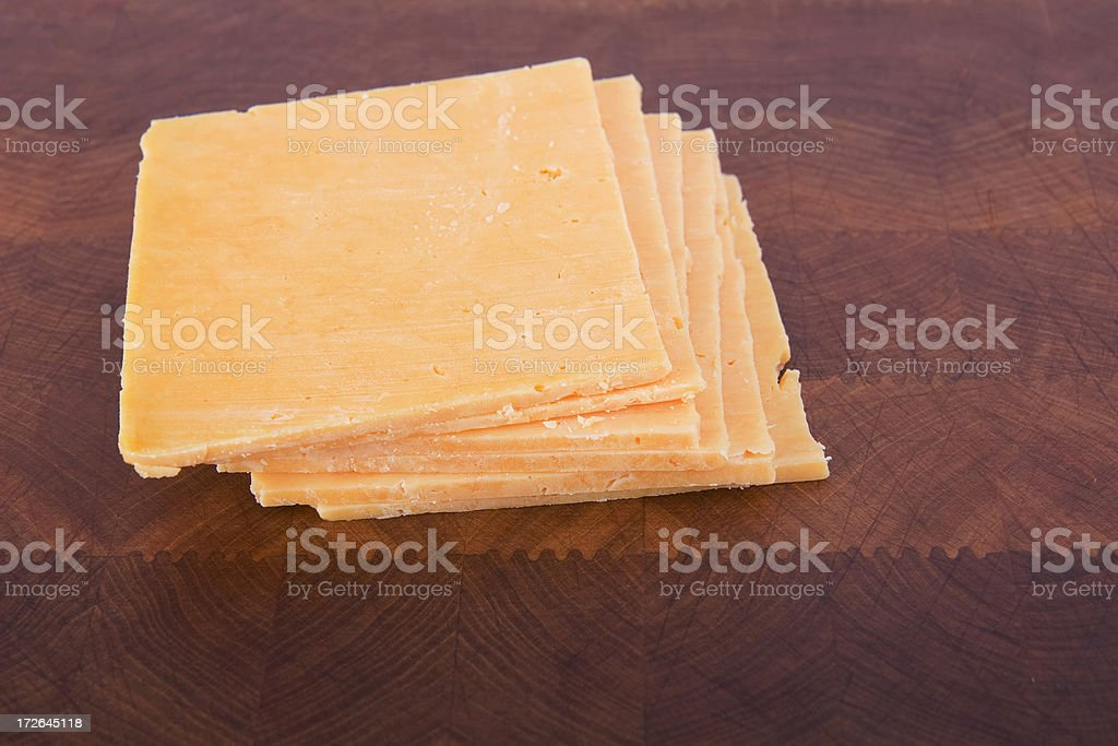 cheddar royalty-free stock photo