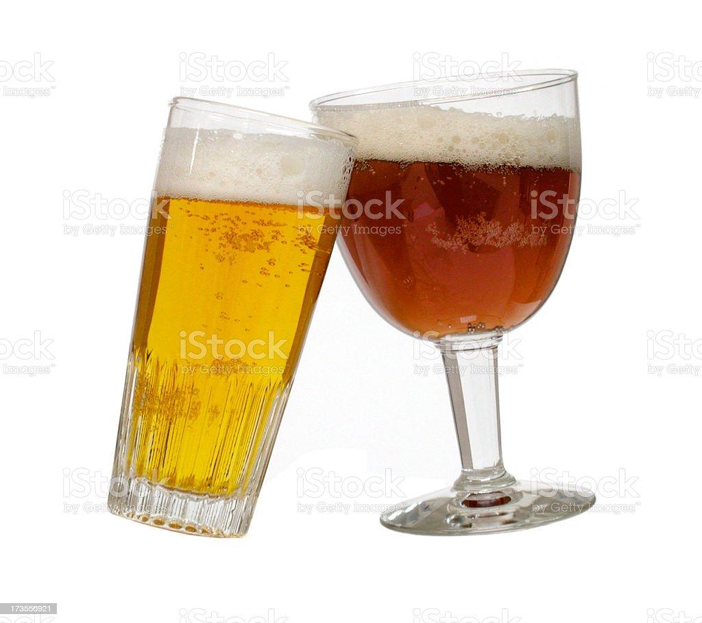 Cheers ! royalty-free stock photo