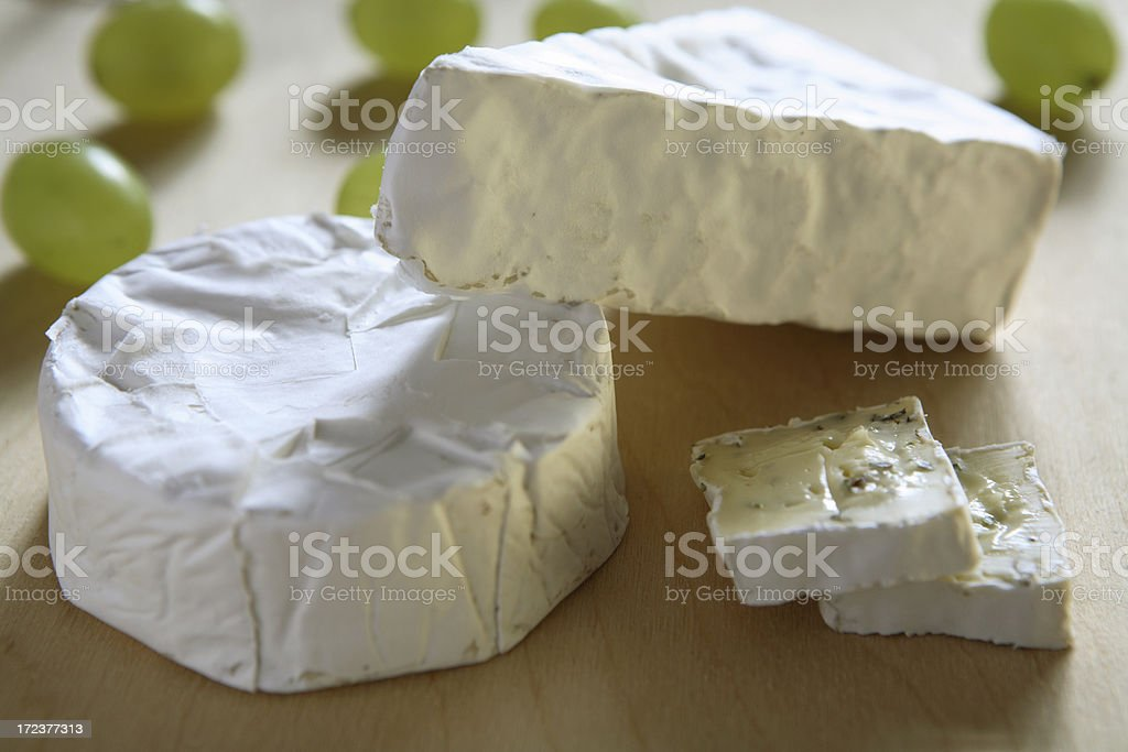 cheese and bread 10 royalty-free stock photo