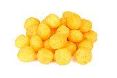 Cheese Ball Snacks