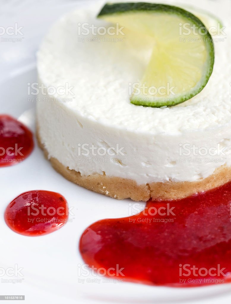 cheese cake royalty-free stock photo