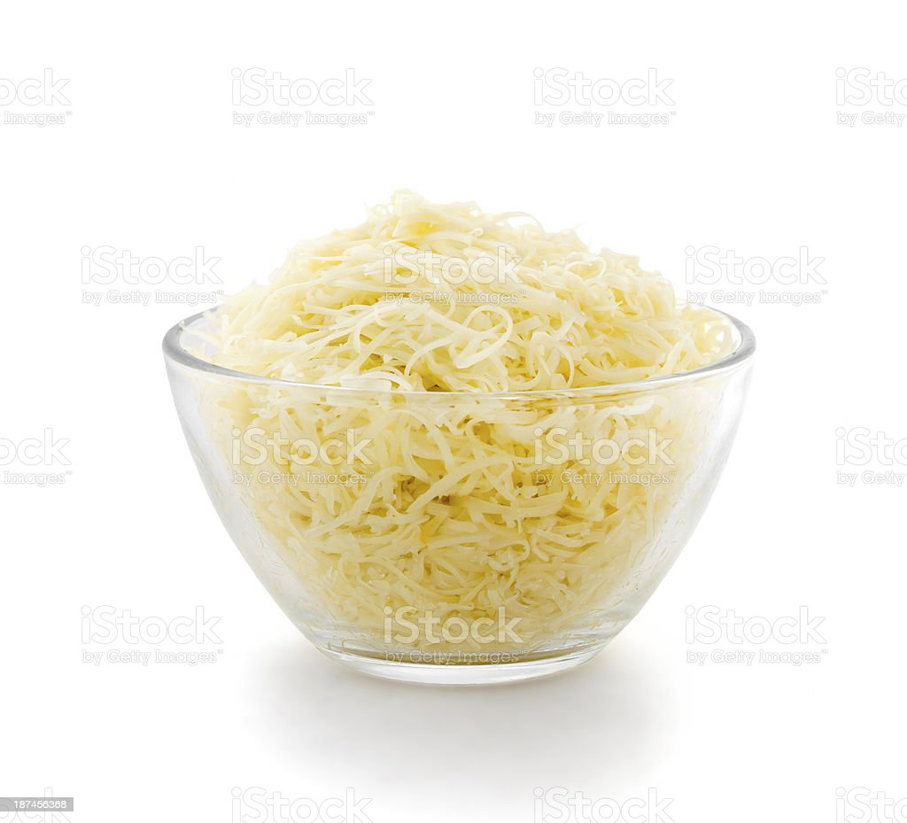 Cheese for a tasty dish stock photo