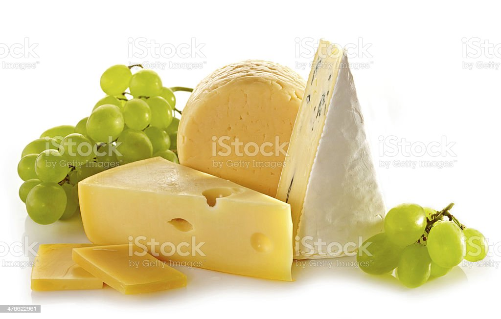 Cheese royalty-free stock photo