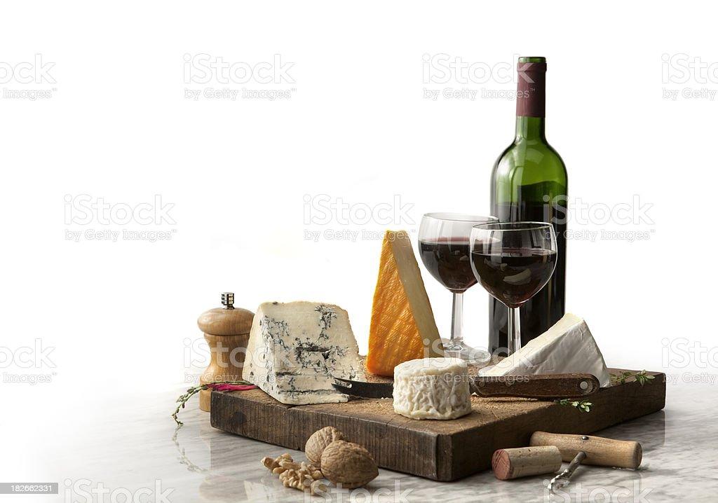 Cheese Stills: stock photo