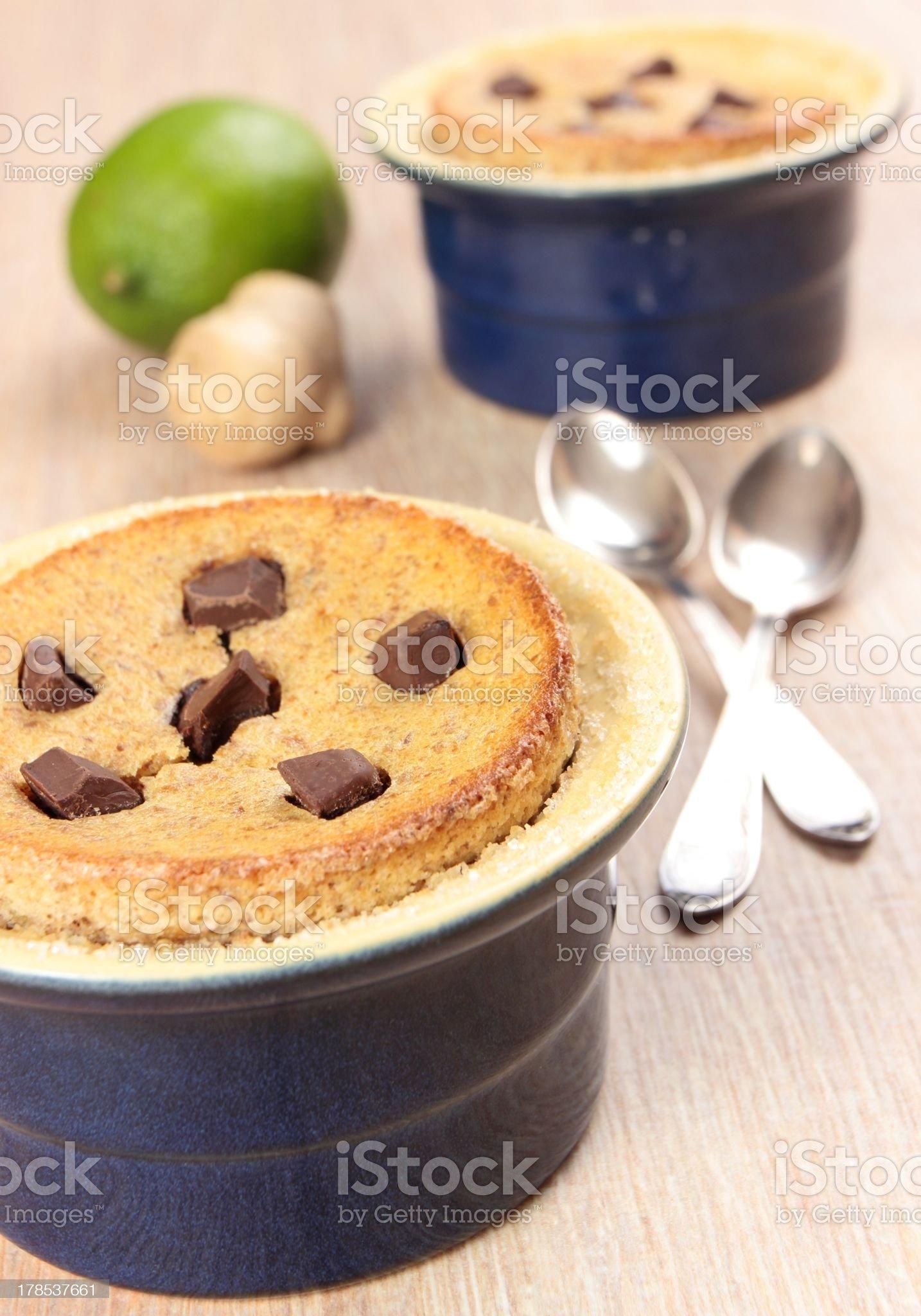 cheesecake muffin royalty-free stock photo