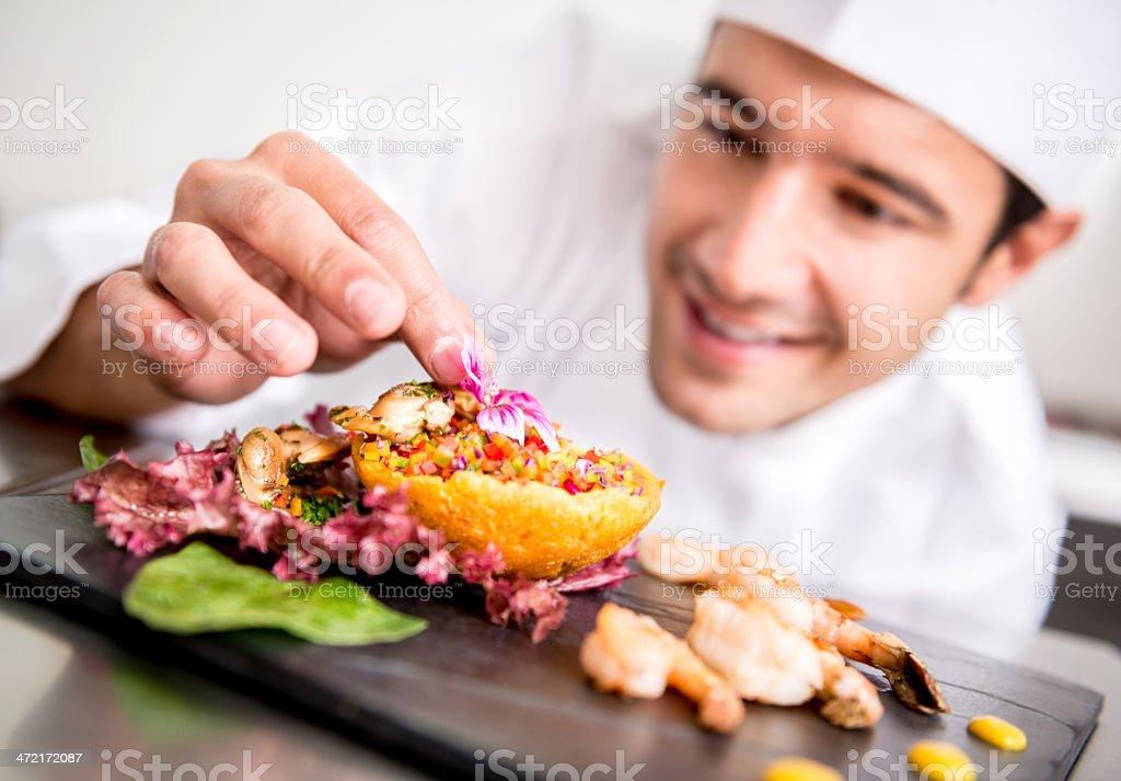 Рецепты от профессиональных поваров с фото