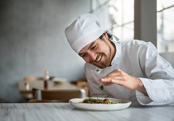 chef pictures images and stock photos istock