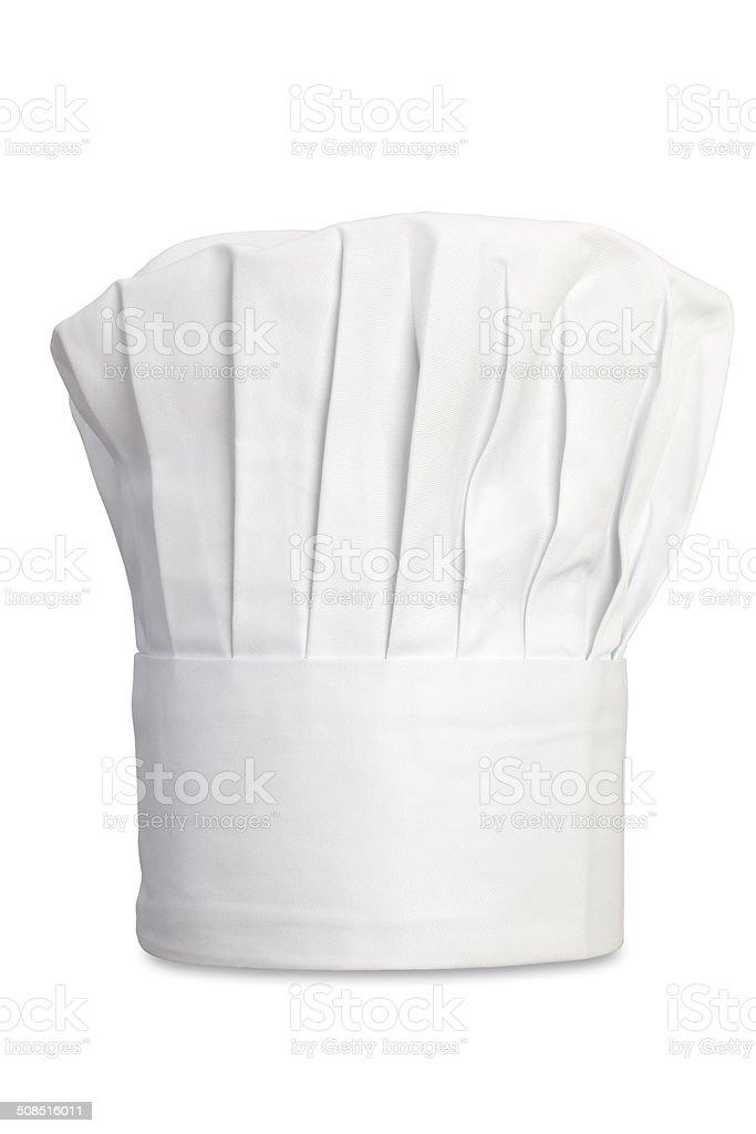Chef's Hat stock photo