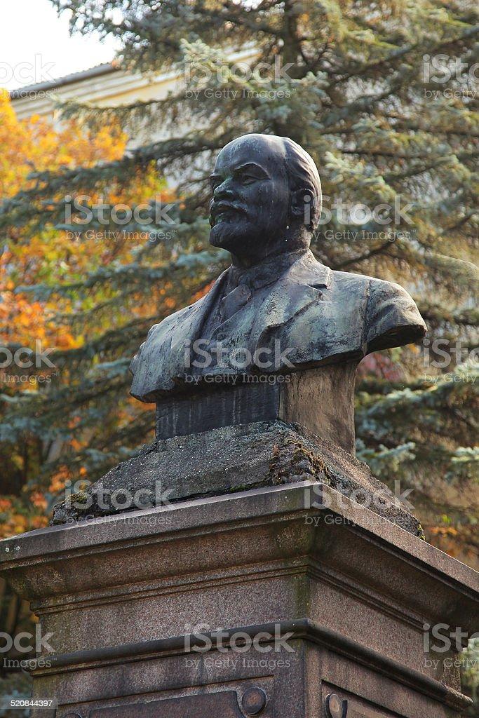 Chernyakhovsk stock photo