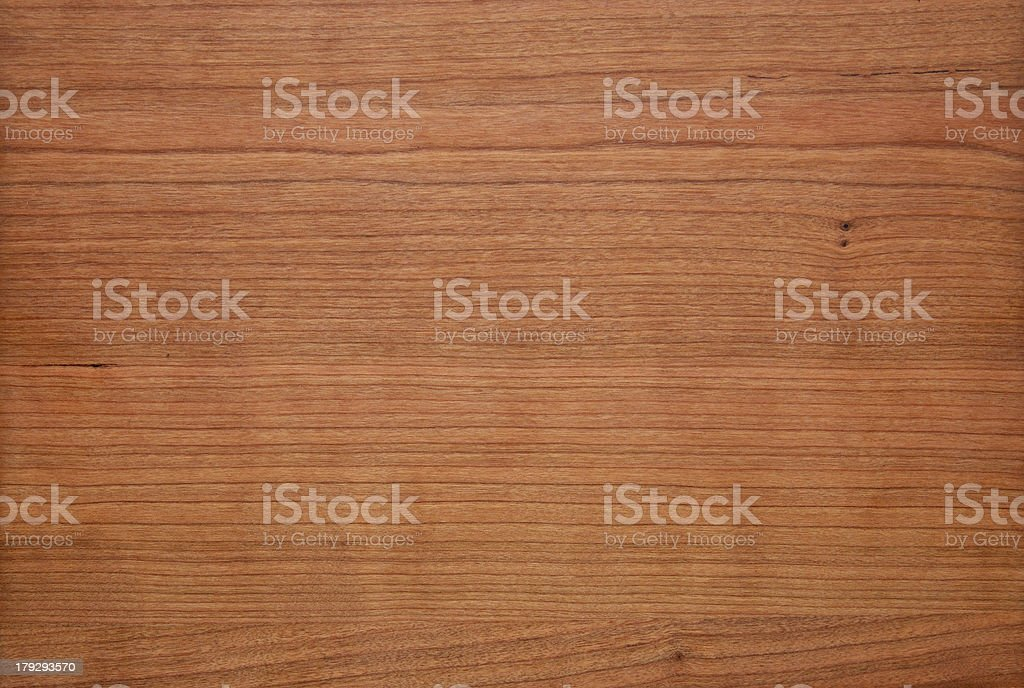 cherry wood texture royalty-free stock photo