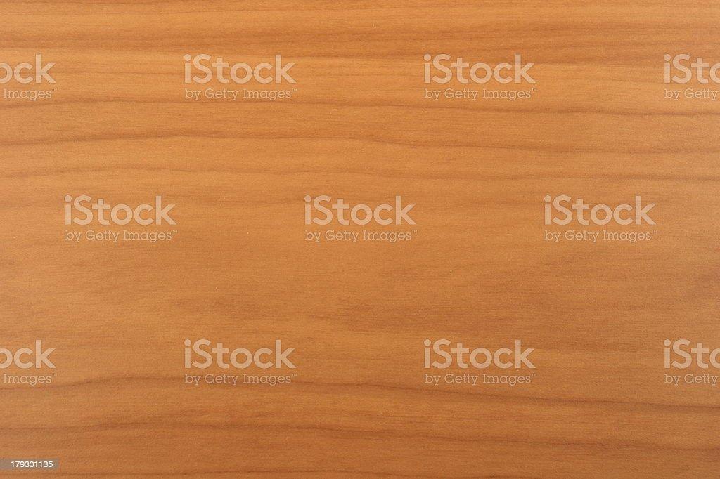 Cherry woodgrain royalty-free stock photo