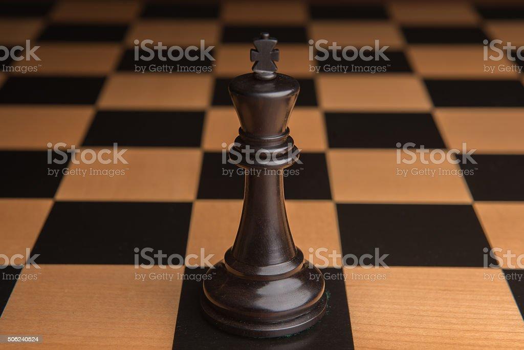 Chess 6 stock photo