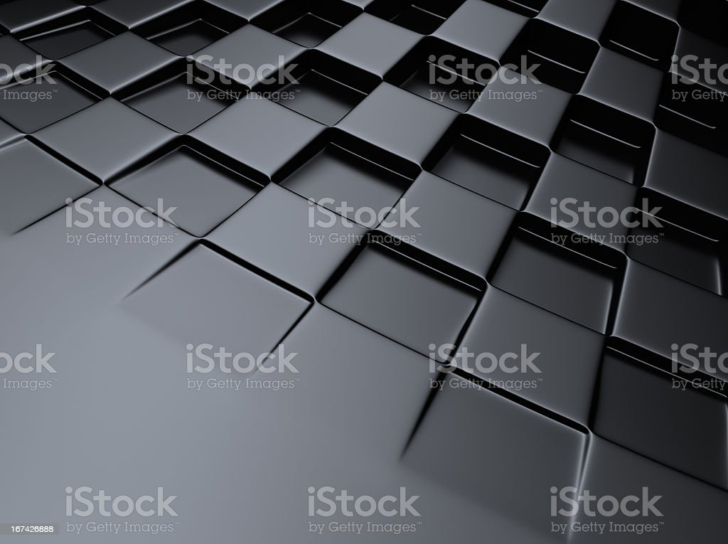 Chess metallic background stock photo