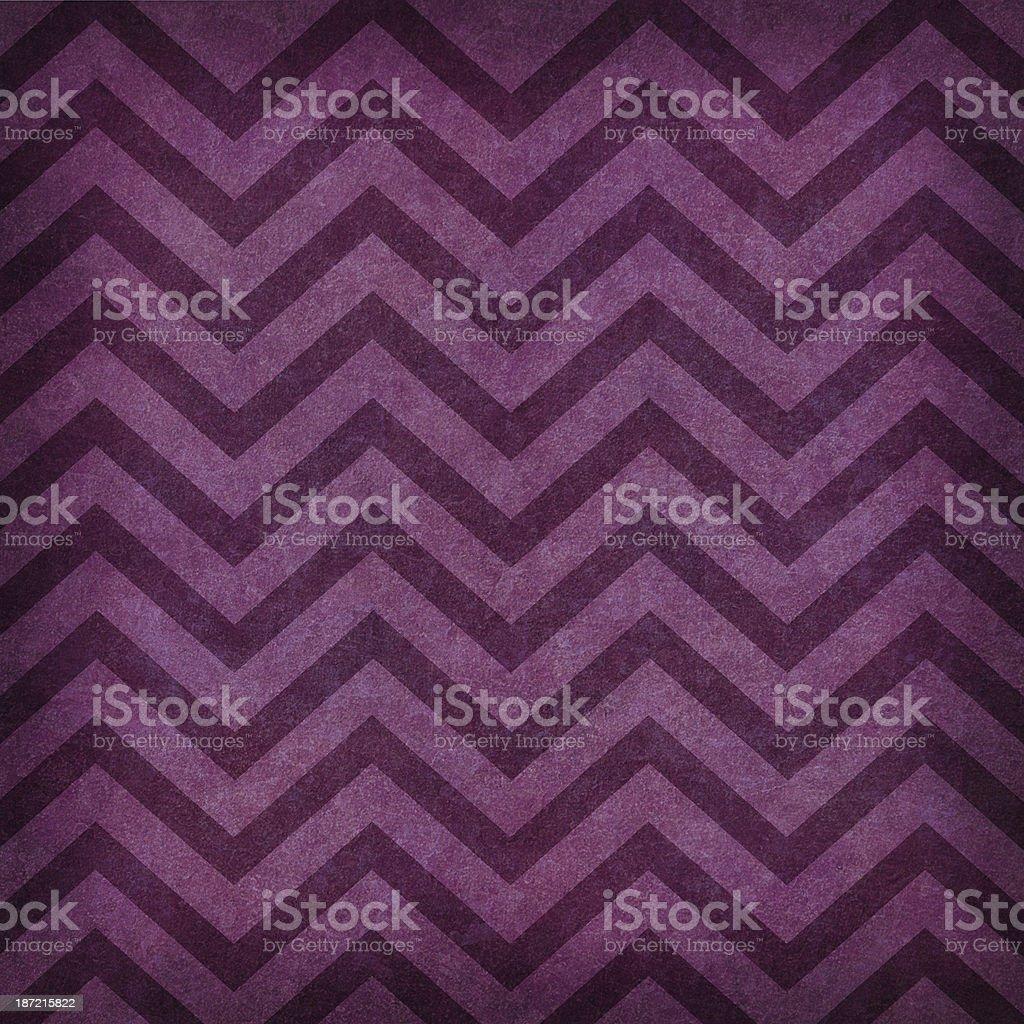 Chevron purple pink background stock photo