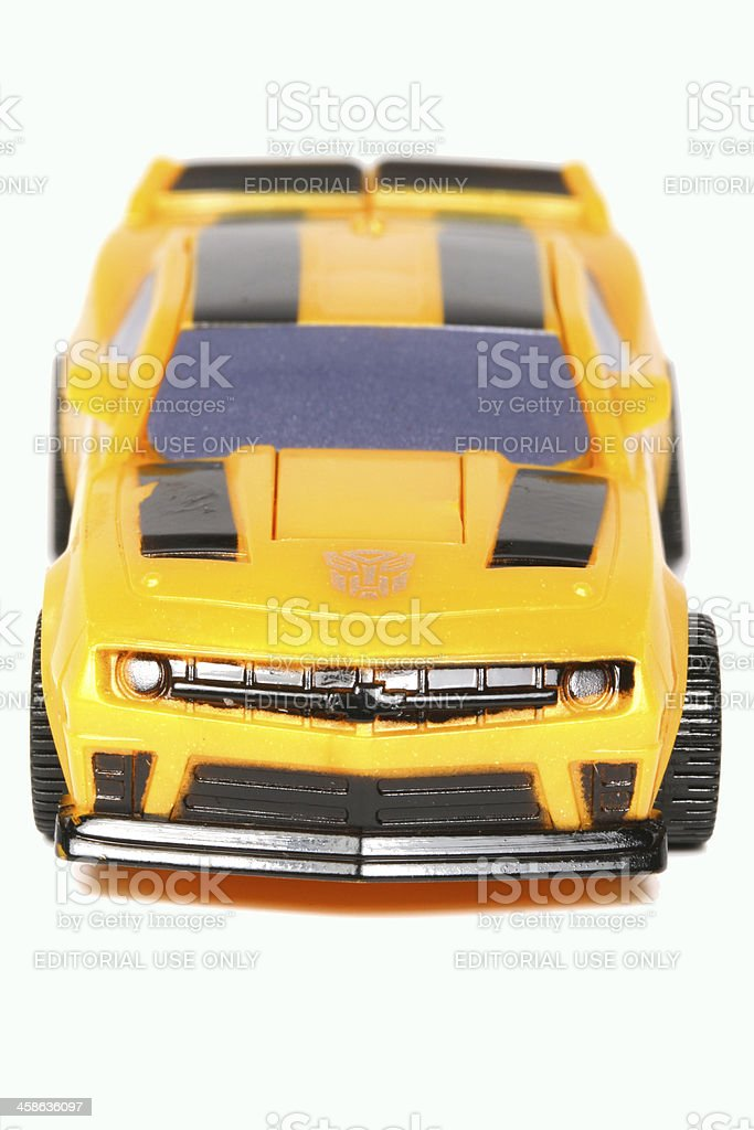 Chevy royalty-free stock photo