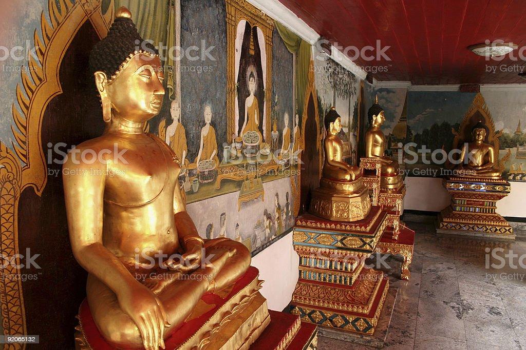 Chiang Mai 2 royalty-free stock photo