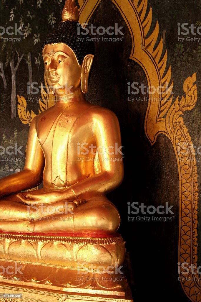 Chiang Mai 5 royalty-free stock photo