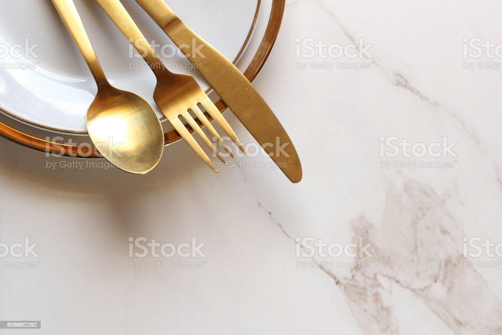 Chic and elegant stock photo