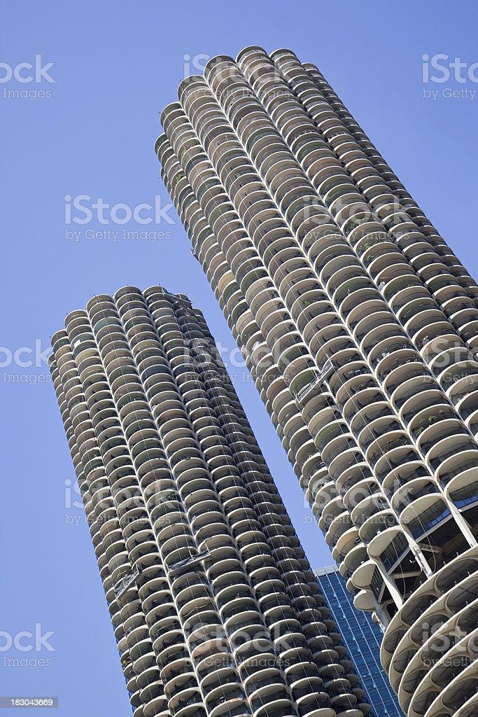 Chicago # 17 XXXL stock photo