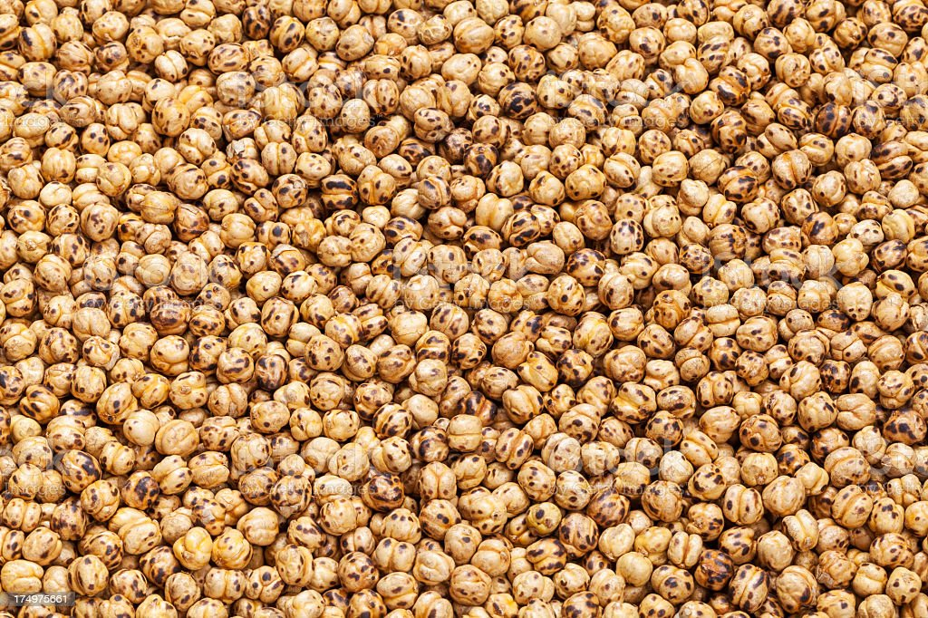chick pea backgrounds royalty-free stock photo