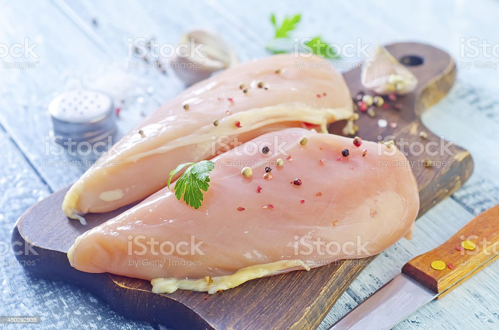 chicken royalty-free stock photo