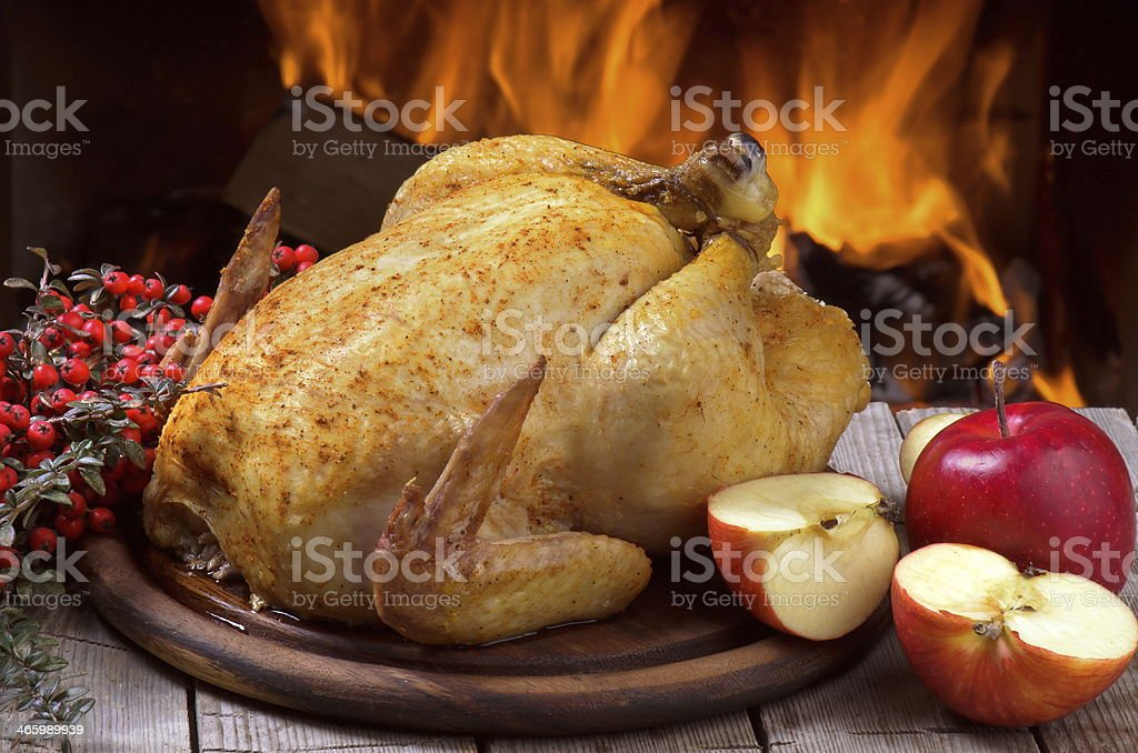 Chicken stock photo
