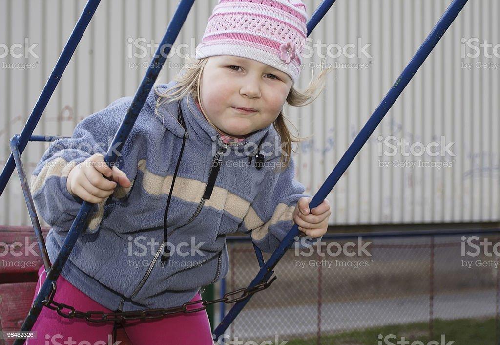 Child 3 royalty-free stock photo