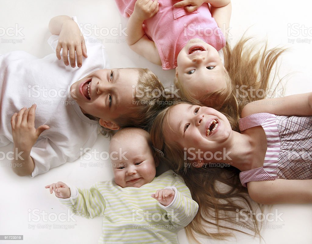 child happiness royalty-free stock photo