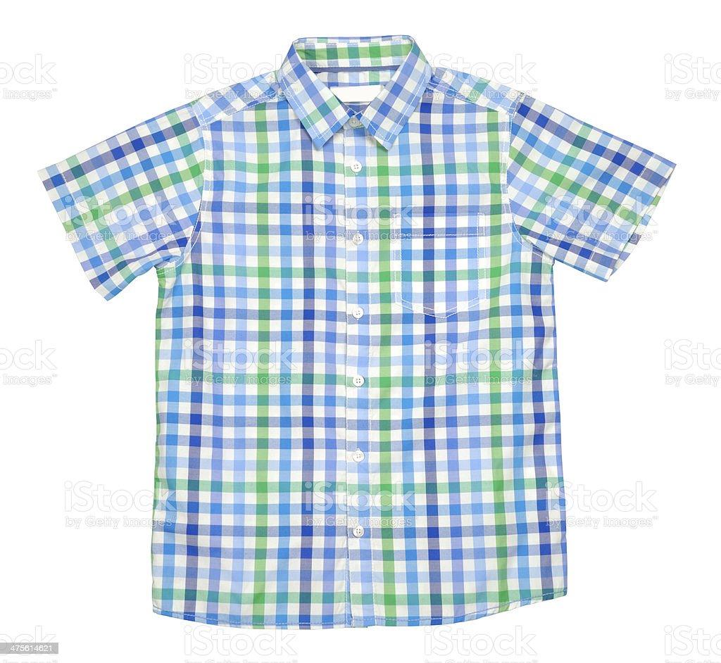 Child T-Shirt stock photo