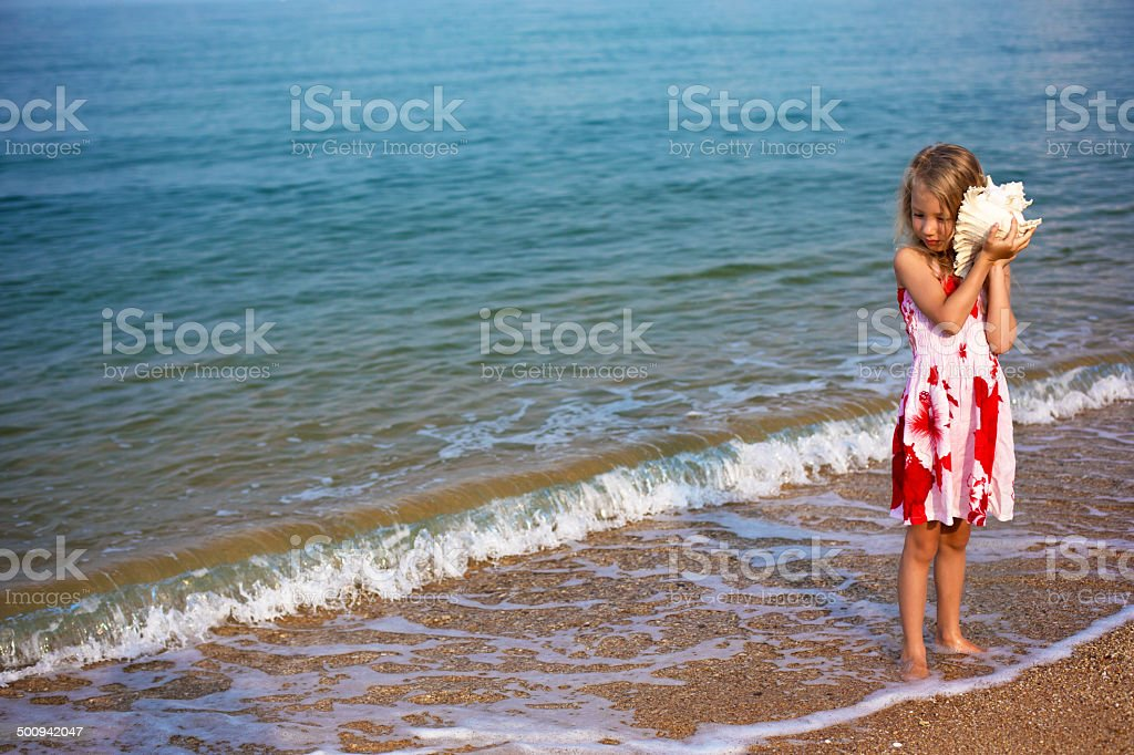 Childhood and relax inside concept stock photo
