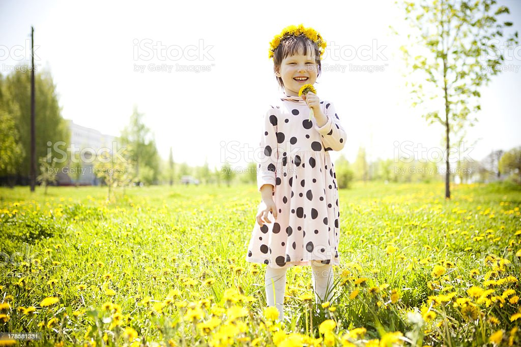 Children. royalty-free stock photo