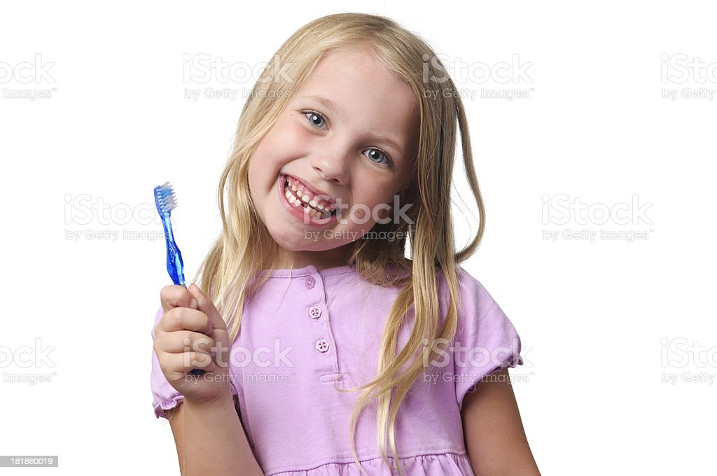 Children's Dental stock photo