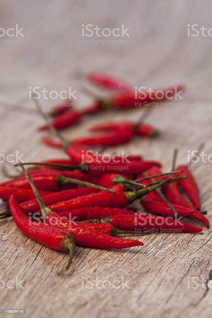 Pimenta foto de stock royalty-free