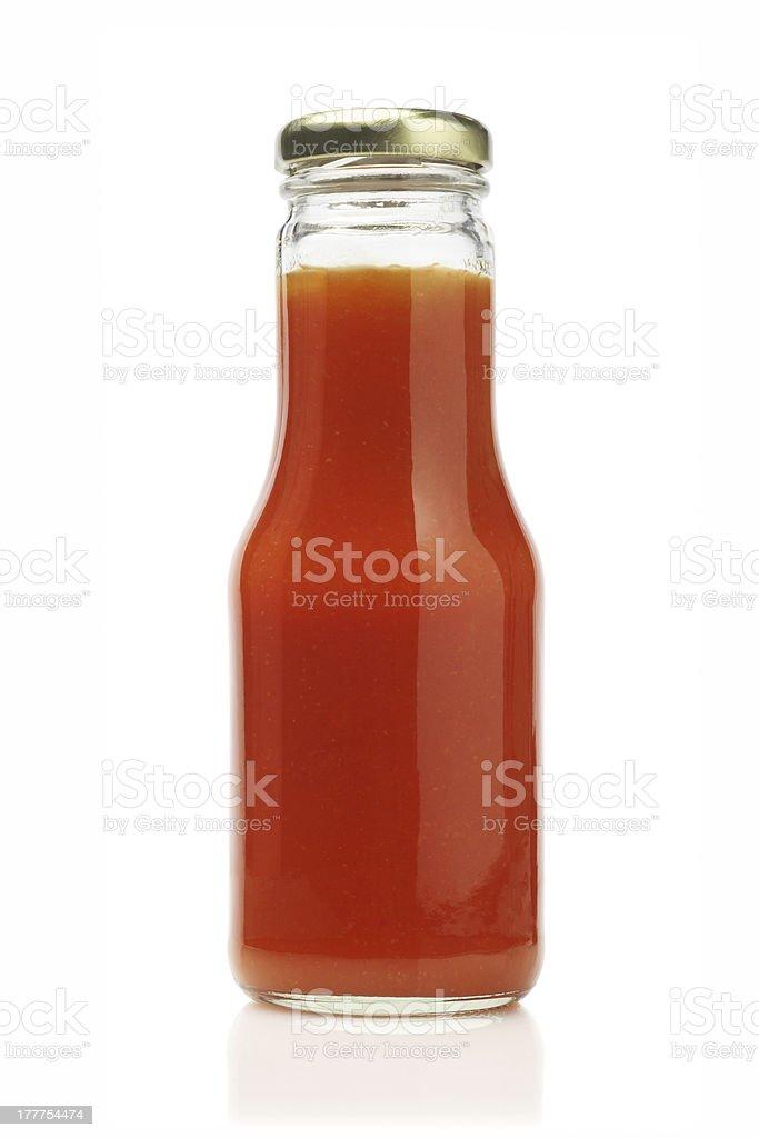 Chili Sauce royalty-free stock photo